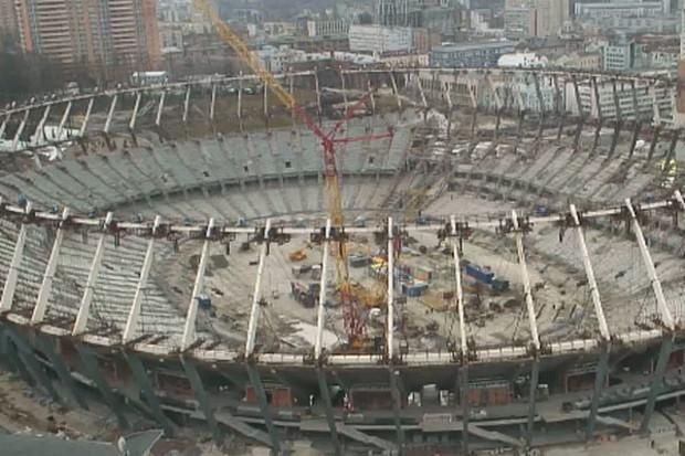 Стадионы Евро-2012 окупятся за 1,5 года