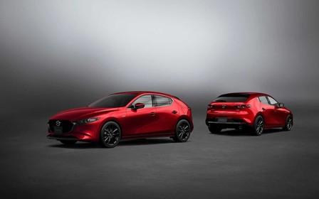 Став сильнішим і розумнішим: Mazda3 пройшла оновлення
