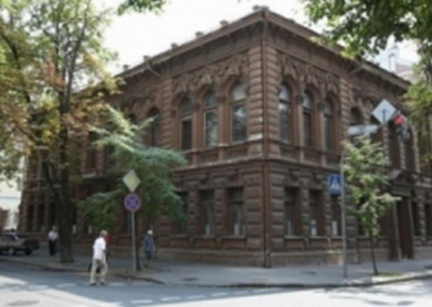 Старинные особняки Киева отреставрируют на деньги меценатов