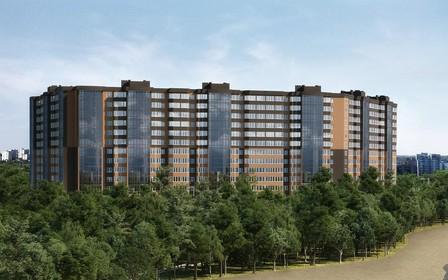 Старт продаж квартир в 6 секции ЖК «Заречный»
