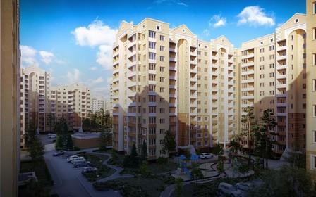 Старт продажів нового будинку в ЖК Софія Київська