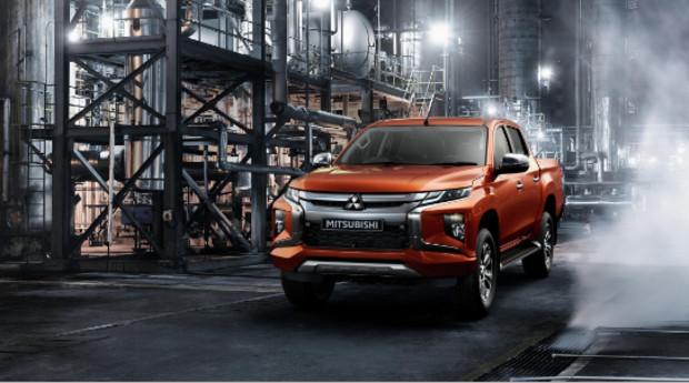 «Старт продаж нового Mitsubishi L200 в Украине: легендарный пикап стал еще лучше – в дизайне, салоне, технологиях!»