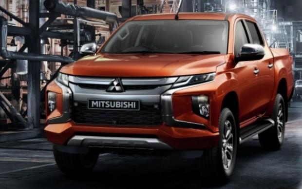 Старт продаж нового Mitsubishi L200 в Украине: Легендарный пикап стал ещё лучше – в дизайне, салоне, технологиях!