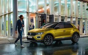 Старт продаж Нового Volkswagen T-Roc. Are you ready?