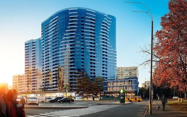 Старт продажів підземного паркінгу в ЖК «ARIA»