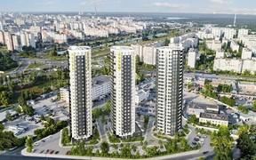 Старт продаж ЖК «на Кибальчича»