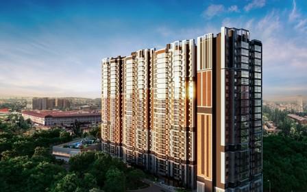 Стартовали продажи дома №2 жилого комплекса «Голосеевский»