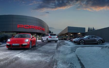 Старих Porsche не буває? Що пропонує імпортер