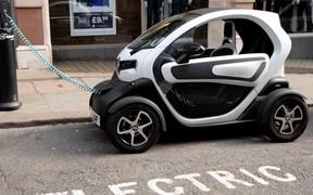 Стоимость электромобилей скоро сравняется с бензиновыми аналогами