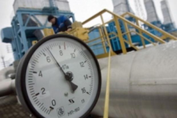 Стоимость газа для населения Украины в будущем году возрастет вдвое
