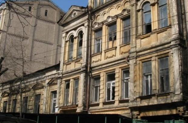 Столице вернули законные исторические объекты