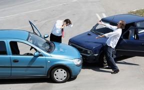 Страховые выплаты по автостраховкам увеличат в сентябре