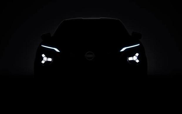 Страшный или страшно стильный? Каким будет Nissan Juke нового поколения?