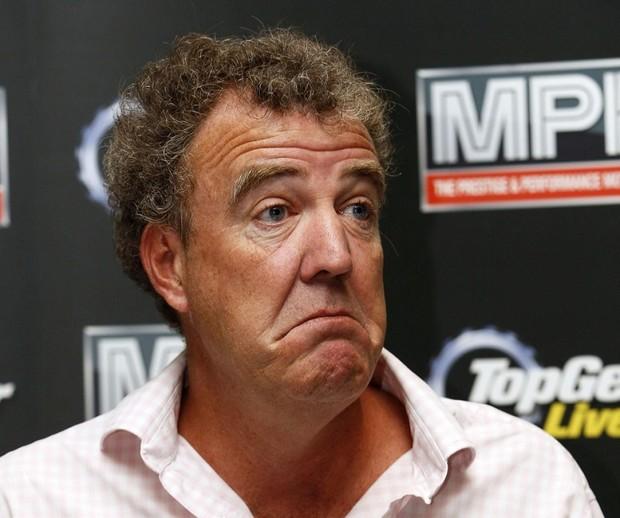 Страсти по Top Gear: Чего мы не можем простить Джереми Кларксону