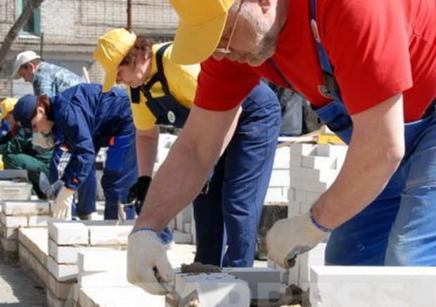 Строительная отрасль Украины разваливается