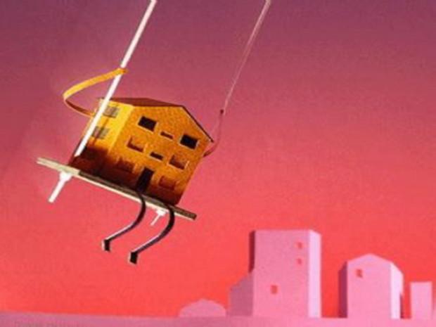 Строительные компании ищут любые методы, чтобы сдвинуть первичный рынок жилья с мертвой точки