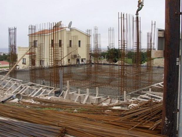 Строительный сектор «роет новое дно»