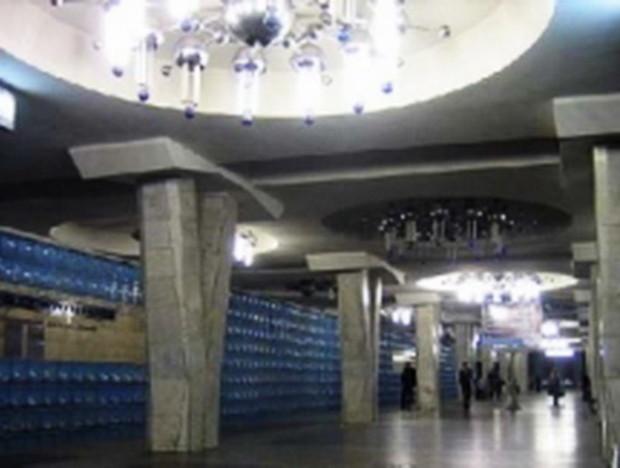 Строительство метро в Харькове не будет остановлено из-за недофинансирования