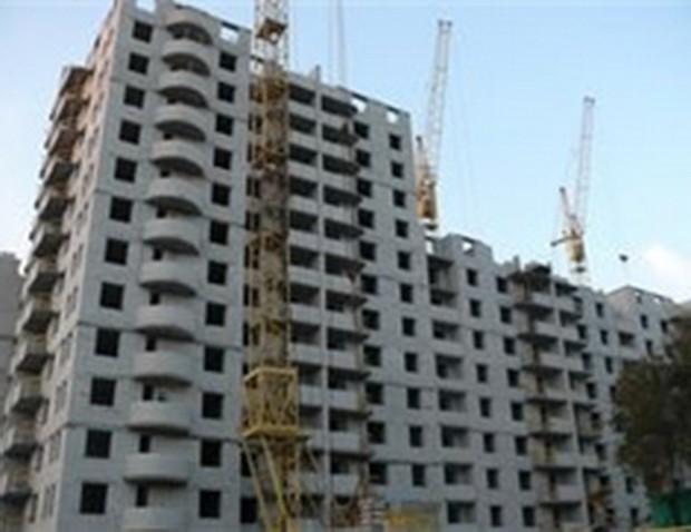 Строительство в 2010 году уйдет в дешевый сегмент
