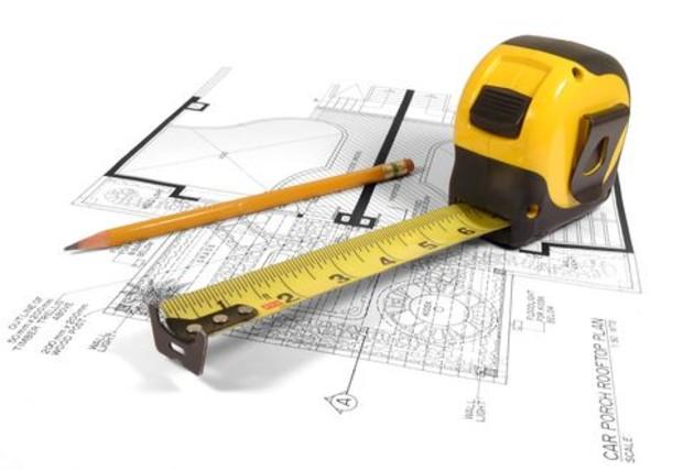 Строительство в Украине: рост 14,5%