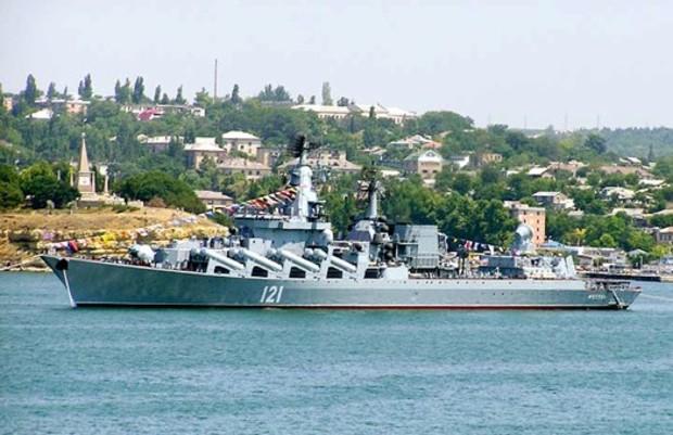 Стройуправление Черноморского флота России – самый большой должник Пенсионному фонду Украины