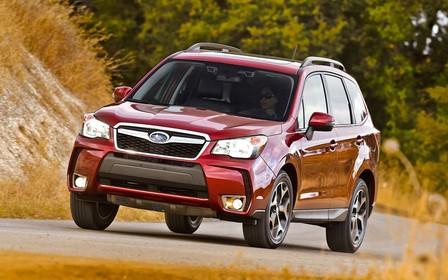 Subaru Forester c пробегом. Что можно купить сейчас?
