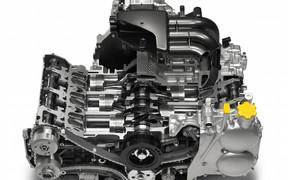 Subaru отмечает 50-летие своего оппозитного мотора