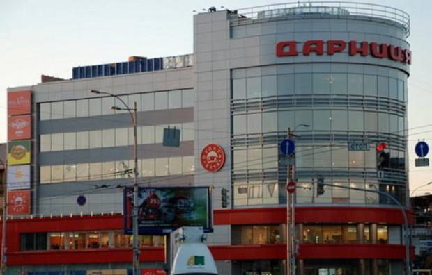 Суд открыл дело по банкротству Дарницкого «Универмага»