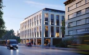 Супер предложение на квартиру в жилье премиум-класса