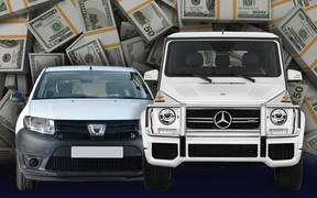 «Свежепригнанные»: самые дешевые и самые дорогие автомобили, растаможенные за три прошедших месяца