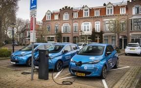 Світова новинка: Groupe Renault розпочинає пілотний проект масштабного оснащення електромобілів системою заряджання за технологією Vehicle-to-grid