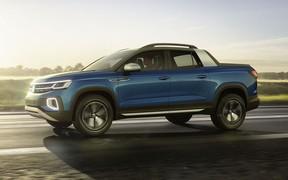 Свіжа новинка Volkswagen Tarok розсекречена: що всередині?