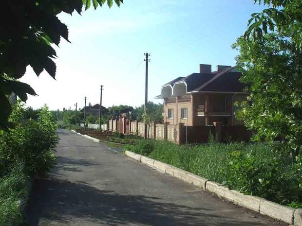 Сыновья Януковича заплатят 1,5 млн грн за земучастки в Донецке