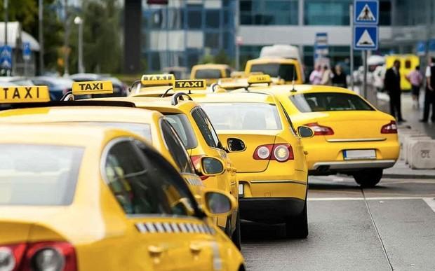 Такси-3. На рынке услуг автоперевозок снова пытаются навести порядок