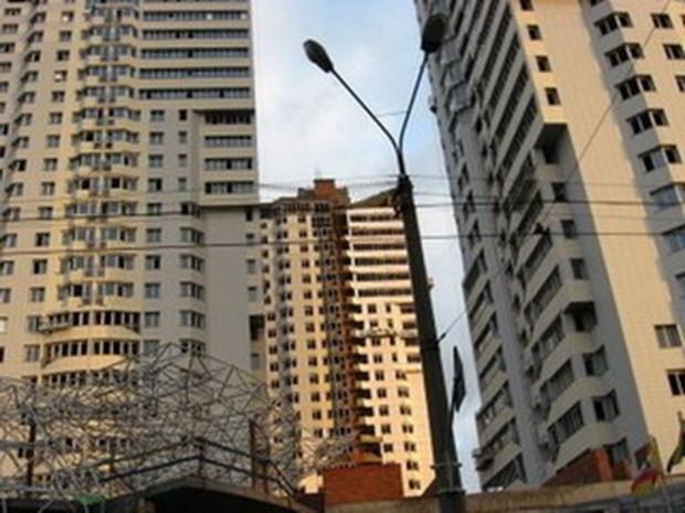 Темпы падения арендных ставок замедлились
