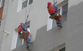 Теперь для утепления многоэтажек не нужна разрешительная документация