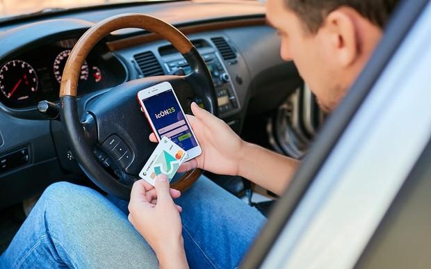 Теперь застраховать автомобиль можно онлайн в 5 кликов (ВИДЕО)