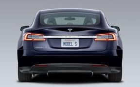 Tesla готовит к выпуску бюджетный электромобиль