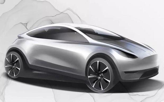 Tesla разработает в Китае новый бюджетный электрокар для всего мира