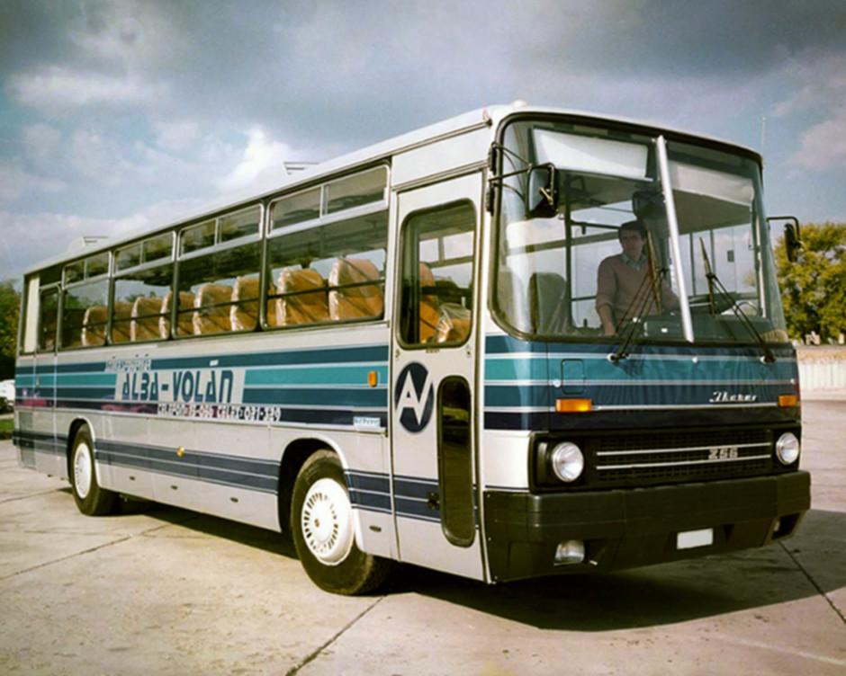 AUTO RIA – Ikarus 256 1985 тест драйв и обзор Икарус 256
