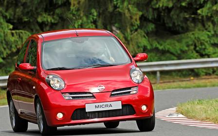 Тест-драйв б/у авто: Nissan Micra