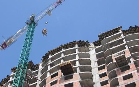 Только 5% проектов в украинской недвижимости – современные