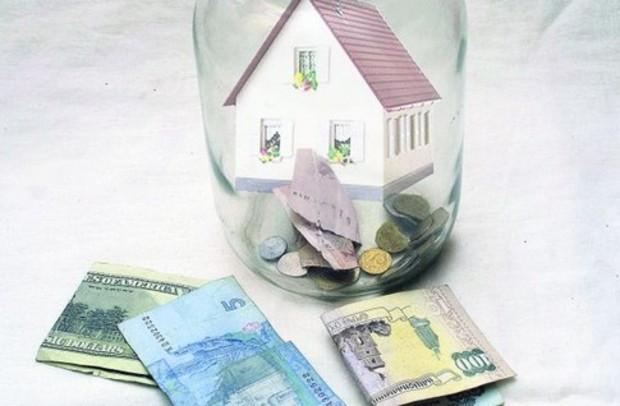 Только 7% украинцев покупают себе жильё в кредит