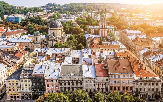 ТОП-10 бюджетних новобудов Львова
