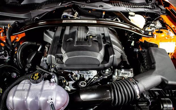 Топ-10 двигателей года. Кому с мотором повезло?