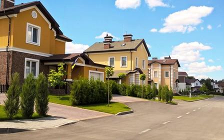 ТОП-10 коттеджных городков в Киевской области