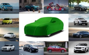 Топ-5 ожидаемых моделей электрокаров в 2020 году