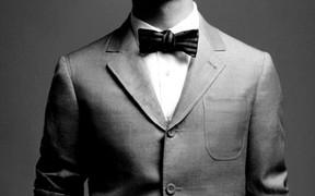 Топ 5 причин носить галстук бабочку