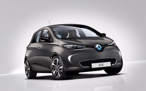 Топ-5 самых популярных электромобилей в Европе
