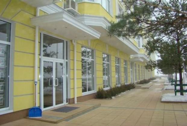 Торговые помещения в Киеве подешевели до $2312 за кв. м